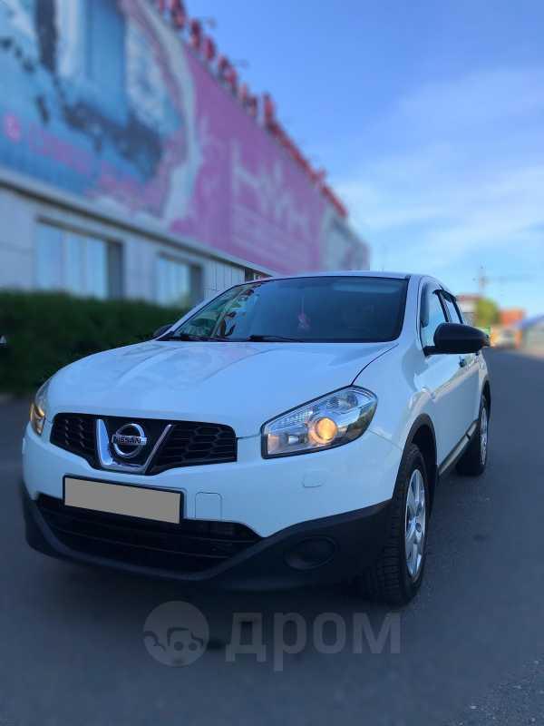 Nissan Qashqai, 2012 год, 688 000 руб.
