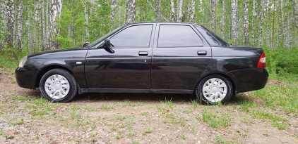Челябинск Приора 2007