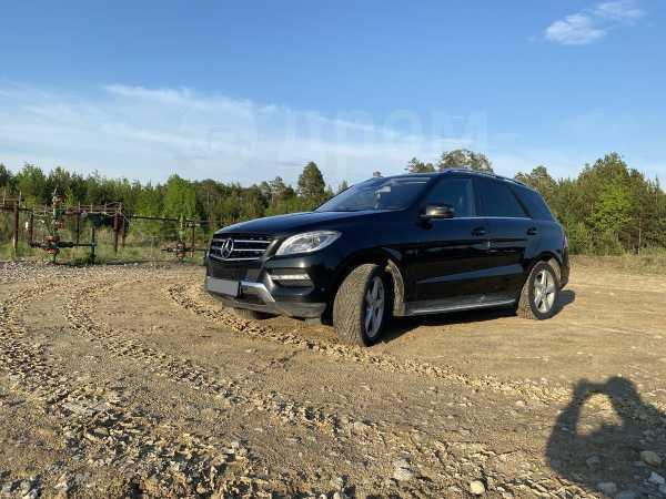 Mercedes-Benz M-Class, 2012 год, 1 690 000 руб.