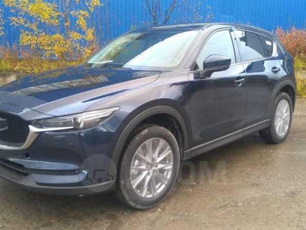 Mazda CX-5, 2020 год, 2 386 000 руб.