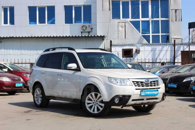 Subaru Forester, 2011 год, 869 000 руб.