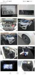 Honda Fit, 2014 год, 770 000 руб.