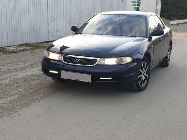 Mazda Efini MS-8, 1997 год, 145 000 руб.