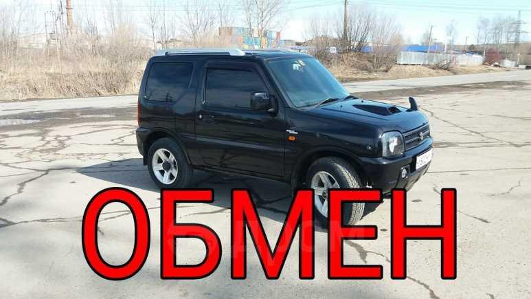 Suzuki Jimny, 2007 год, 385 000 руб.