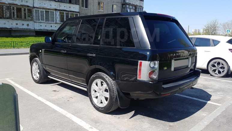 Land Rover Range Rover, 2008 год, 900 000 руб.