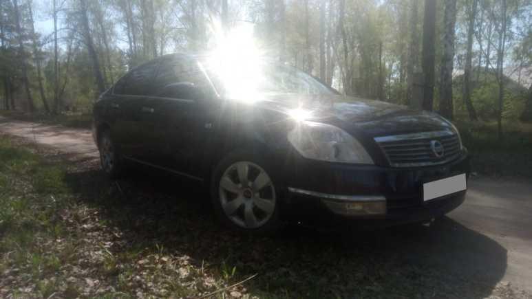 Nissan Teana, 2006 год, 285 000 руб.