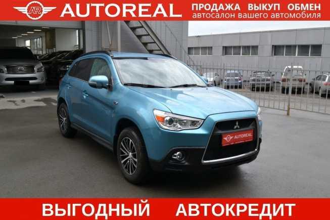 Mitsubishi ASX, 2010 год, 720 000 руб.