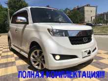 Краснодар Toyota bB 2015