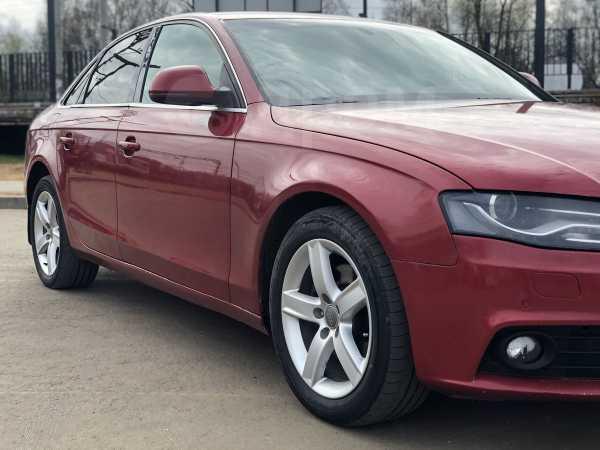 Audi A4, 2008 год, 340 000 руб.