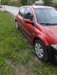 Renault Megane, 2004 год, 93 000 руб.