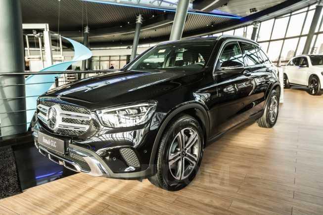 Mercedes-Benz GLC, 2020 год, 3 728 030 руб.