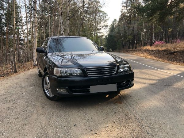 Toyota Chaser, 1998 год, 199 999 руб.