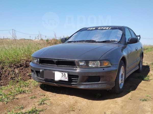 Mitsubishi Galant, 1996 год, 230 000 руб.