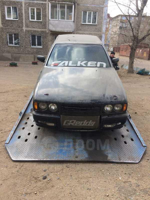 Nissan Cedric, 1994 год, 150 000 руб.