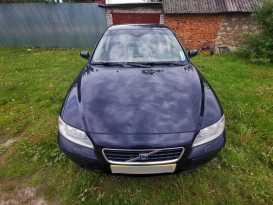 Елец Volvo S60 2005