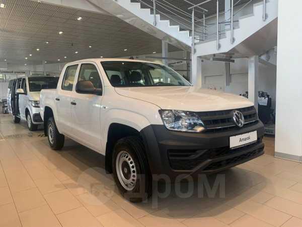 Volkswagen Amarok, 2020 год, 2 652 300 руб.