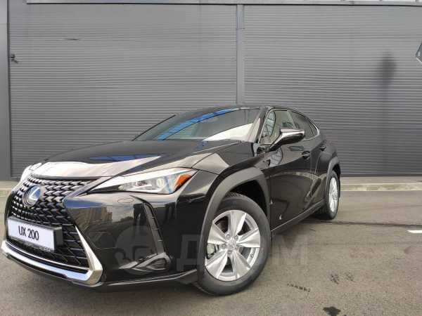 Lexus UX200, 2020 год, 1 990 000 руб.