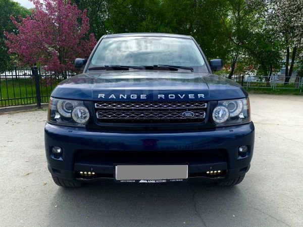 Land Rover Range Rover Sport, 2013 год, 1 499 000 руб.