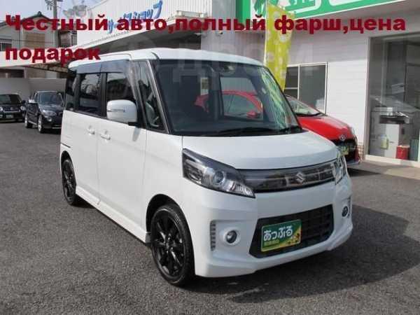 Suzuki Spacia, 2014 год, 459 999 руб.