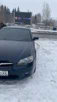 Subaru Legacy, 2004 год, 400 000 руб.