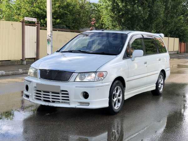 Nissan Presage, 2002 год, 240 000 руб.