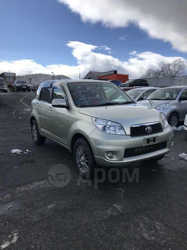 Toyota Rush, 2016 год, 995 000 руб.
