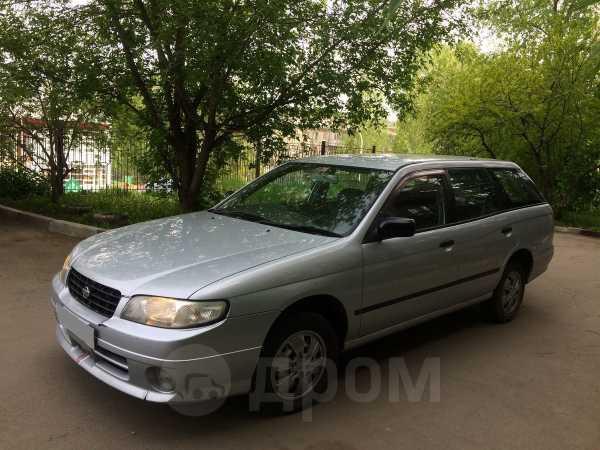 Nissan Expert, 2000 год, 199 000 руб.
