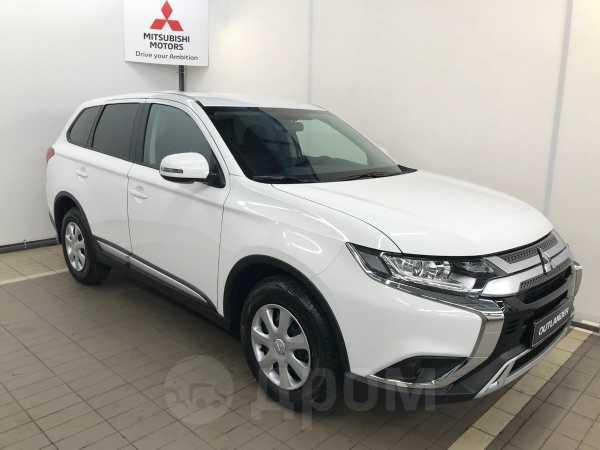 Mitsubishi Outlander, 2020 год, 1 463 000 руб.