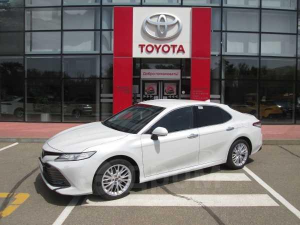 Toyota Camry, 2020 год, 2 129 000 руб.