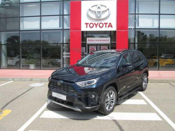 Toyota RAV4, 2020 год, 2 699 000 руб.