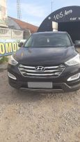 Hyundai Santa Fe, 2012 год, 1 080 000 руб.