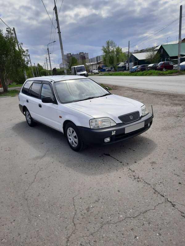 Honda Partner, 2001 год, 163 000 руб.