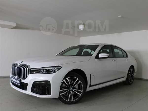 BMW 7-Series, 2020 год, 7 440 000 руб.