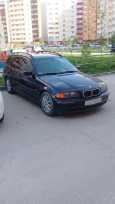BMW 3-Series, 2001 год, 335 000 руб.