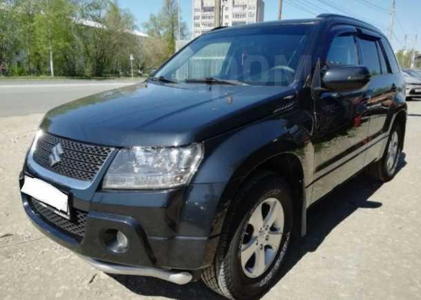 Suzuki Grand Vitara, 2011 год, 778 000 руб.