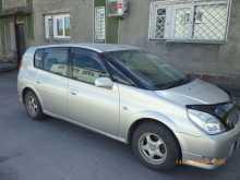 Линёво Toyota Opa 2000