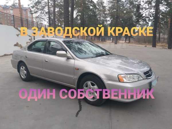 Honda Inspire, 1999 год, 398 000 руб.