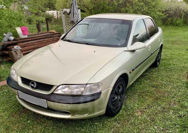 Opel Vectra, 1996 год, 105 000 руб.