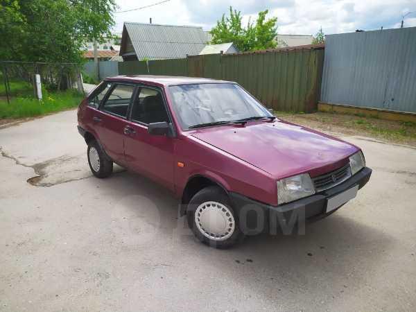 Лада 2109, 1999 год, 29 900 руб.