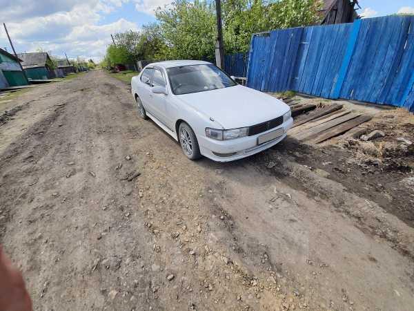 Toyota Cresta, 1993 год, 210 000 руб.