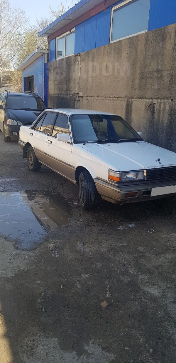 Nissan Laurel Spirit, 1988 год, 55 000 руб.