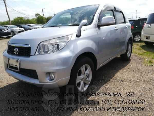 Toyota Rush, 2010 год, 800 000 руб.