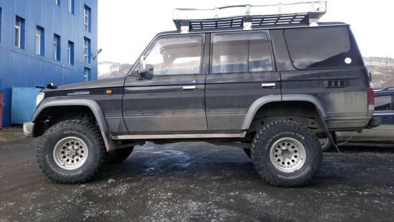Toyota Land Cruiser Prado, 1995 год, 800 000 руб.