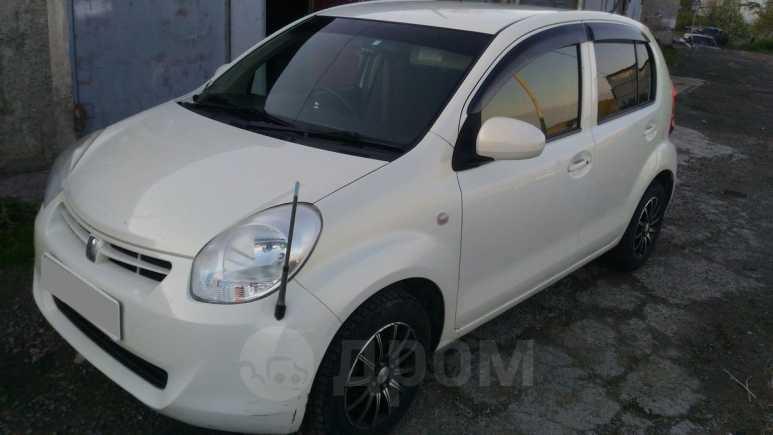 Toyota Passo, 2012 год, 310 000 руб.