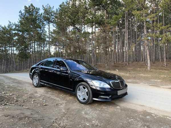Mercedes-Benz S-Class, 2011 год, 1 150 000 руб.