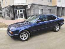 Сыктывкар BMW 5-Series 1991