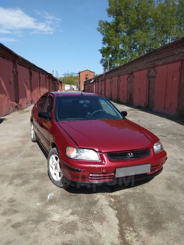 Honda Civic, 1998 год, 190 000 руб.