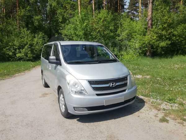 Hyundai Grand Starex, 2007 год, 530 000 руб.