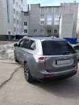 Mitsubishi Outlander, 2013 год, 1 210 000 руб.