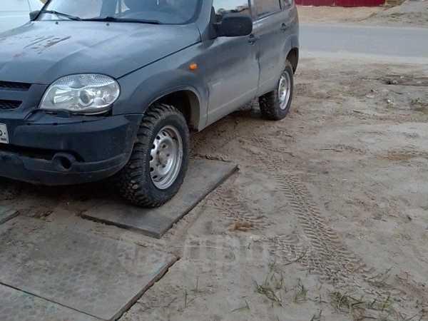 Chevrolet Niva, 2009 год, 170 000 руб.